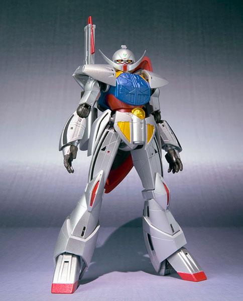 ROBOT魂 -ロボット魂-〈SIDE MS〉∀ガンダム ターンエーガンダム(ナノスキンフィニッシュVer.)[バンダイ]《在庫切れ》