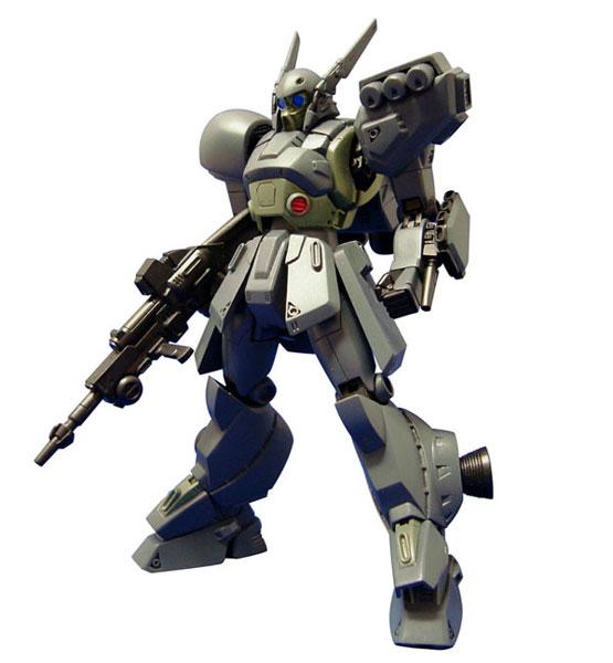 ROBOT魂 -ロボット魂-〈SIDE MS〉デナン・ゲー 『機動戦士ガンダムF91』より