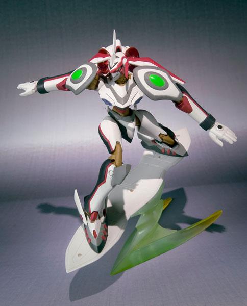 ROBOT魂 -ロボット魂-〈SIDE LFO〉交響詩篇エウレカセブン ニルヴァーシュ type ZERO[バンダイ]《在庫切れ》
