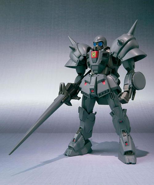 ROBOT魂 -ロボット魂-〈SIDE MS〉 デナン・ゾン 『機動戦士ガンダムF91』より