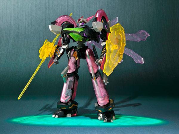 ROBOT魂 -ロボット魂-〈SIDE HL〉ゼーガペイン ガルダ[バンダイ]《取り寄せ※暫定》
