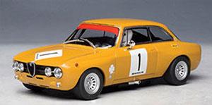 スロットカー 1/32 アルファロメオ GTAm 1970 #1 ハラマ[オートアート]《取り寄せ※暫定》