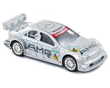 1コインオブ3インチシリーズ メルセデス-ベンツ C-クラス AMG[ノレブ]《在庫切れ》
