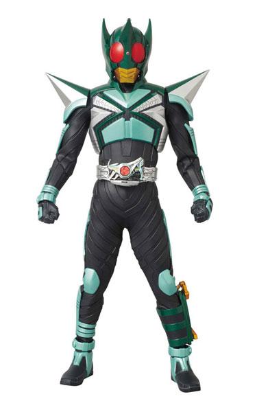 リアルアクションヒーローズ-519 DX 仮面ライダーキックホッパー[メディコム・トイ]《在庫切れ》