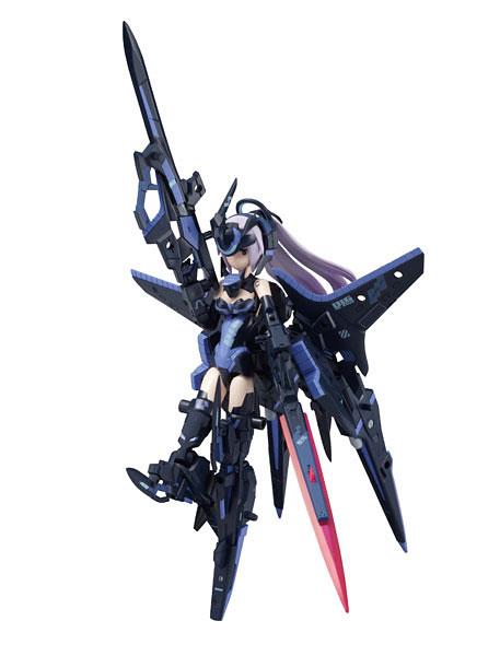 武装神姫 アーンヴァル Mk.2 テンペスタ(通常版)[コナミ]《在庫切れ》