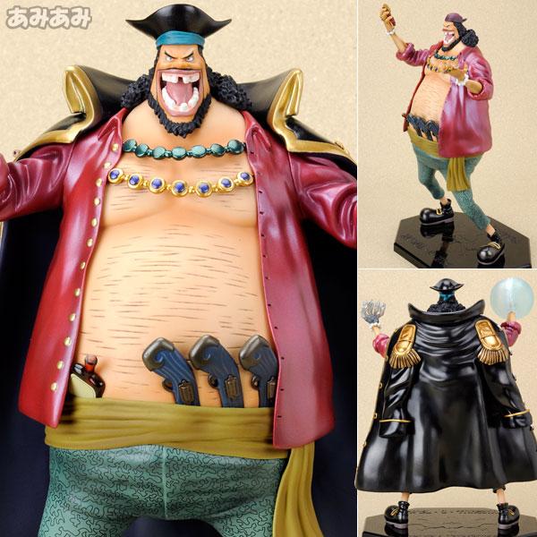 エクセレントモデル Portrait.Of.Pirates ワンピース NEO-DX 黒ひげ マーシャル・D・ティーチ 1/8 完成品フィギュア[メガハウス]《在庫切れ》