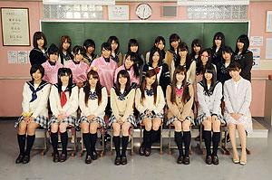 DVD 桜からの手紙 -AKB48それぞれの卒業物語- VOL.3[バップ]《在庫切れ》