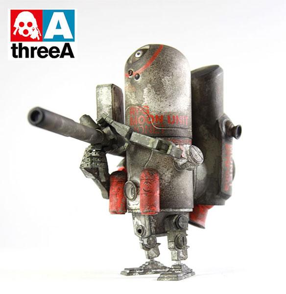 ワールド・ウォー・ロボット アームストロング モネ 0G