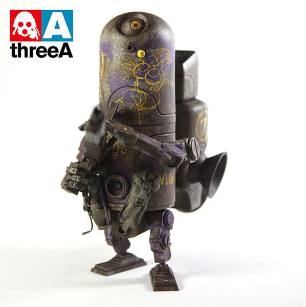 ワールド・ウォー・ロボット アームストロング モッド7(セブン) 1G