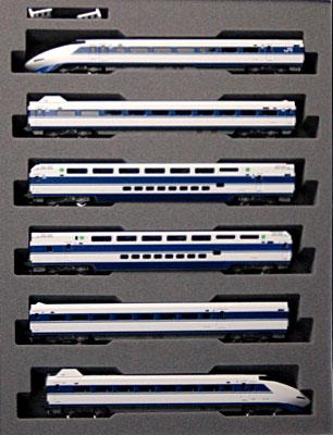 10-354 100系新幹線グランドひかり基本 (6両)(再販)[KATO]【送料無料】《07月予約》