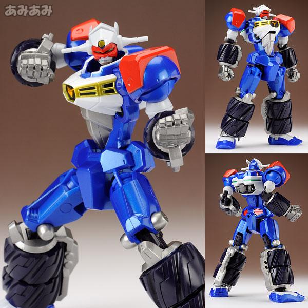 スーパーロボット超合金 GEAR戦士電童