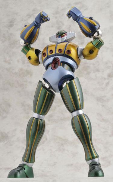 BRAVE合金35 鋼鉄ジーグ ジーグ 宮沢模型限定メタリックカラーVer.[シーエムズコーポレーション]《在庫切れ》
