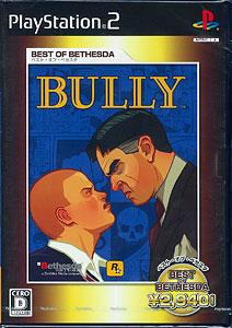 PS2 Best of Bethesda:Bully(ブリー)[ベセスダ・ソフトワークス/ゼニマックス・アジア]《在庫切れ》