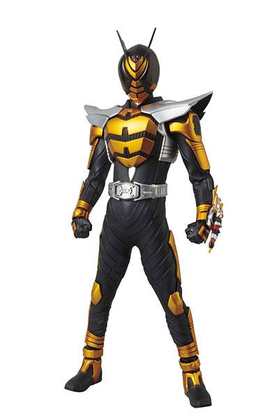リアルアクションヒーローズ No.556 RAH DX 仮面ライダーザビー(ライダーフォーム) 『仮面ライダーカブト』より