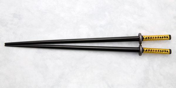 日本刀箸 近藤勇[コトブキヤ]《在庫切れ》