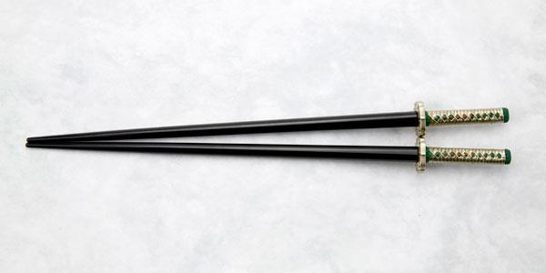 日本刀箸 沖田総司[コトブキヤ]《在庫切れ》
