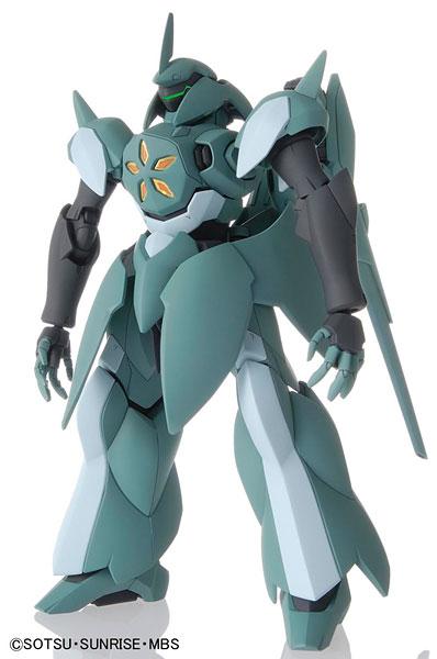 HG 1/144 バクト プラモデル 『機動戦士ガンダムAGE』より[バンダイ]《発売済・在庫品》