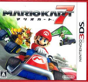 3DS マリオカート7[任天堂]【送料無料】《在庫切れ》