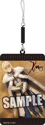 TVアニメーション Fate/Zero 携帯クリーナーDX セイバー[ブロッコリー]《在庫切れ》