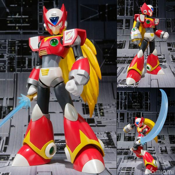 D-Arts ゼロ(TYPE 2) 『ロックマンX2』