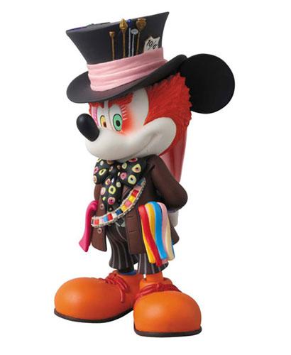 ウルトラディテールフィギュア No.149 ミッキーマウス(as マッドハッター)