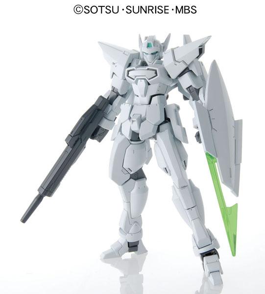HG 1/144 Gバウンサー プラモデル 『機動戦士ガンダムAGE』より