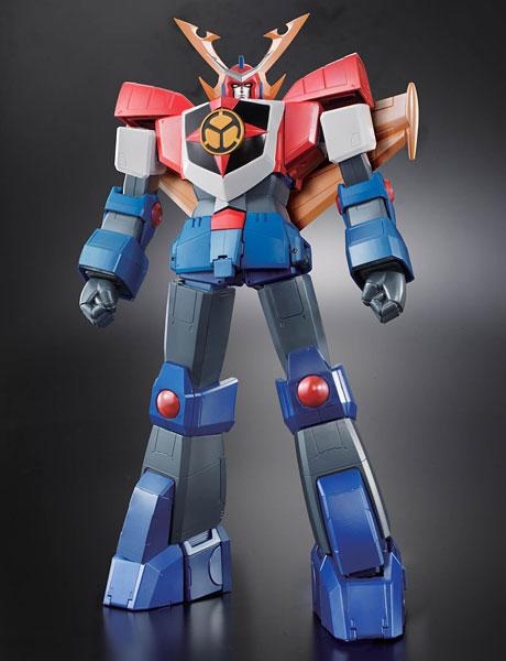 超合金魂 GX-61 最強ロボ ダイオージャ[バンダイ]《在庫切れ》