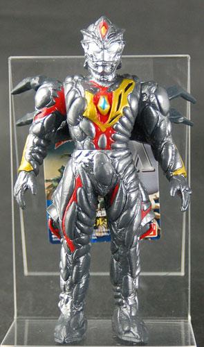 ウルトラ怪獣シリーズEX ゼルガノイド[バンダイ]《在庫切れ》