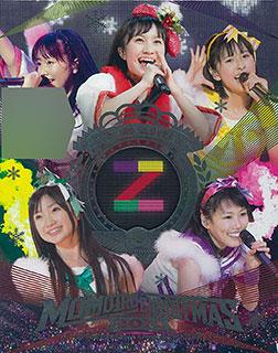 BD ももいろクローバーZ/「ももいろクリスマス2011 さいたまスーパーアリーナ大会」LIVE BD (Blu-ray Disc)[キングレコード]《在庫切れ》