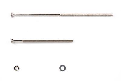 3mmネジセット (60、100mm)[タミヤ]《在庫切れ》