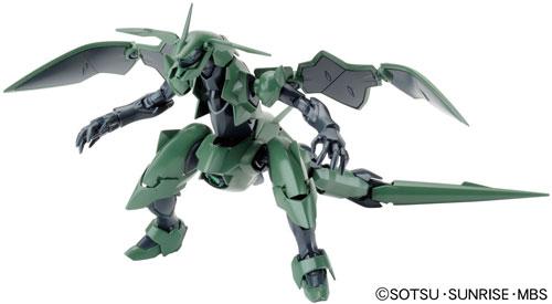 HG 1/144 ダナジン プラモデル(再販)[バンダイ]《在庫切れ》