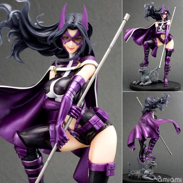 DC COMICS美少女 HUNTRESS ハントレス 完成品フィギュア(再販)[コトブキヤ]《在庫切れ》