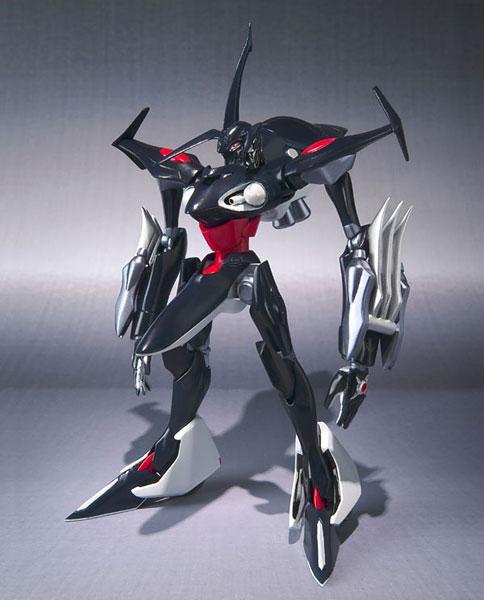 【初回特典付き】 ROBOT魂 -ロボット魂-〈SIDE LFO〉交響詩篇エウレカセブン ニルヴァーシュ type the END