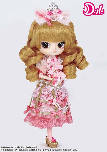 ダル / Princess Pinky(プリンセス・ピンキー) 通常サイズ 完成品ドール[グルーヴ]《在庫切れ》