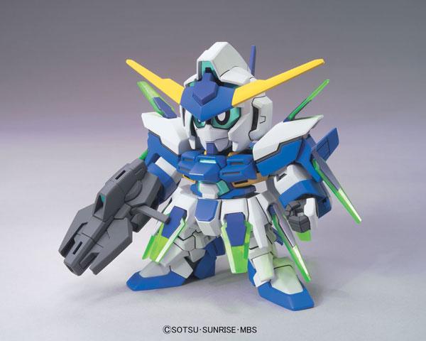 BB戦士376 ガンダムAGE-FX プラモデル 『機動戦士ガンダムAGE』より