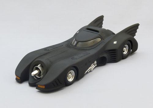 ムービーメカ 1/32 バットマン バットモービル プラモデル[アオシマ]《在庫切れ》