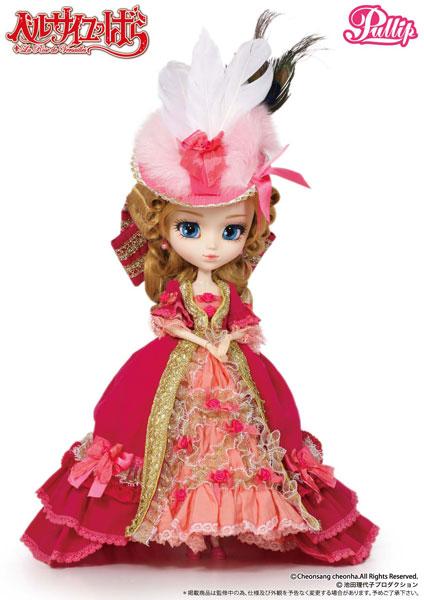 プーリップ / マリー・アントワネット(Marie Antoinette) 通常サイズ 完成品ドール 単品