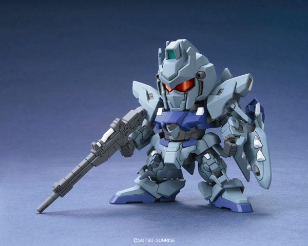 BB戦士 379 デルタプラス プラモデル