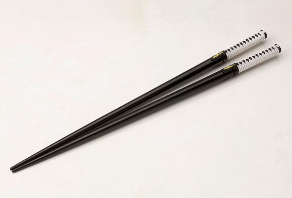 日本刀箸 上杉謙信[コトブキヤ]《在庫切れ》