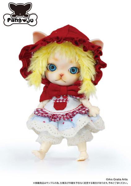 球体関節人形 パンジュ / Cherry-Pang(チェリーパン) 完成品ドール 単品[グルーヴ]《取り寄せ※暫定》