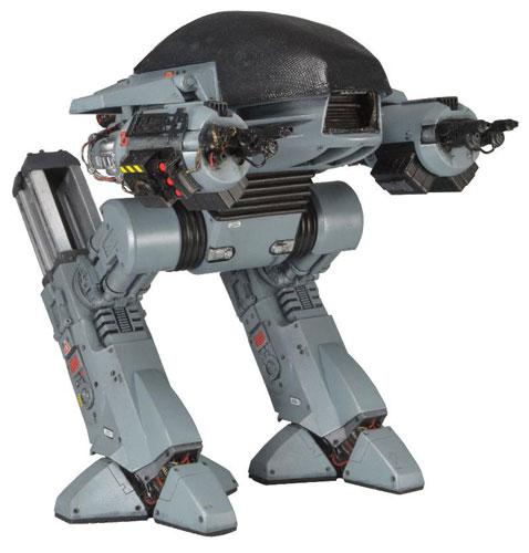ロボコップ 10インチ アクションフィギュア ED-209(サウンドギミック内蔵) 単品