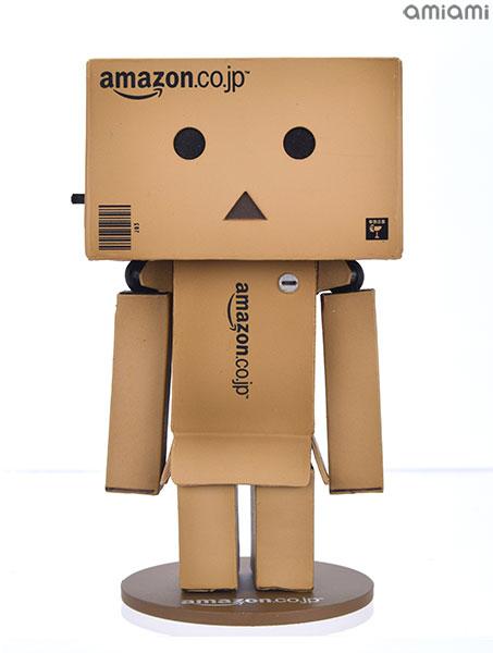 よつばとリボルテック リボルテックダンボー・ミニ Amazon.co.jpボックスバージョン