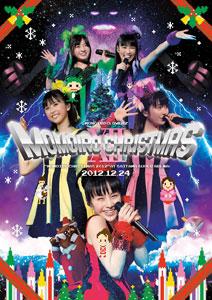 DVD ももいろクローバーZ / ももいろクリスマス2012 -さいたまスーパーアリーナ大会- 24日公演【通常版】[キングレコード]《在庫切れ》