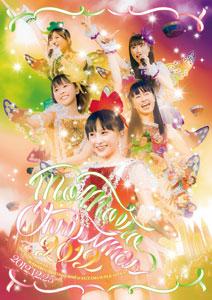 DVD ももいろクローバーZ / ももいろクリスマス2012 -さいたまスーパーアリーナ大会- 25日公演【通常版】[キングレコード]《在庫切れ》