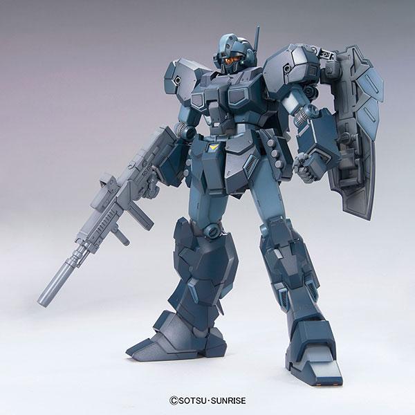 MG 1/100 ジェスタ プラモデル(再販)[バンダイ]《在庫切れ》