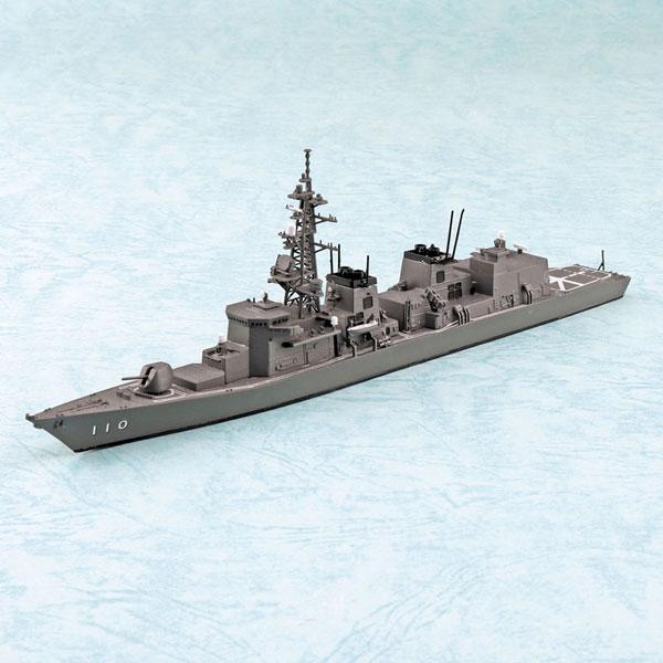 1/700 ウォーターライン No.7 海上自衛隊 護衛艦 たかなみ プラモデル(再販)[アオシマ]《取り寄せ※暫定》