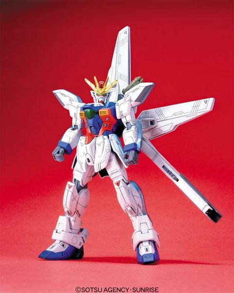 機動新世紀ガンダムX 1/100 ガンダムX(エックス) プラモデル