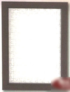 プリズムアートジグソーパズルフレーム 3-Y(BR) (16060-0306)[やのまん]《在庫切れ》