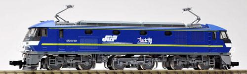 9143 EF210-300(再販)[TOMIX]《10月予約》