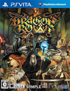 PS Vita ドラゴンズクラウン[インデックス(アトラス)]《在庫切れ》